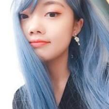 宜庭 User Profile