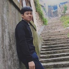 Profil utilisateur de 雨昊