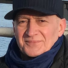 Mostafa Brukerprofil