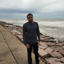 Pritanshu User Profile