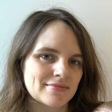 Profil utilisateur de Orianne