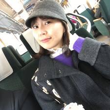 Nutzerprofil von Eunhee