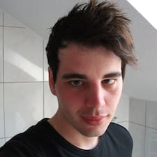 Profil Pengguna Artur