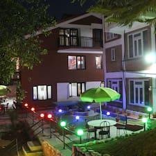 Profil Pengguna ResortBhandarkhal