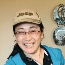 Henkilön Lanxing käyttäjäprofiili
