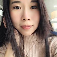 Yuci User Profile