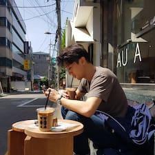 경룡 User Profile