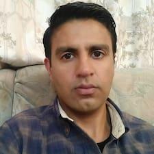 Yousaf - Profil Użytkownika