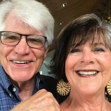 Profil korisnika Mary & Tom