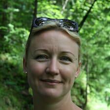 Maria Och Mattias Brukerprofil