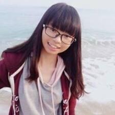 芷晴 - Profil Użytkownika