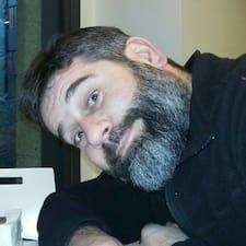 Cristóbalさんのプロフィール
