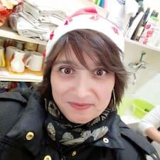 Joséphine - Uživatelský profil
