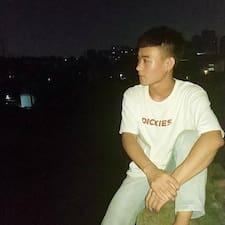 Perfil do utilizador de 志文