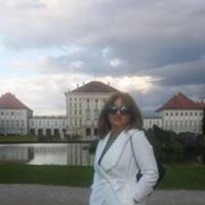 Taiba Alihodzic User Profile