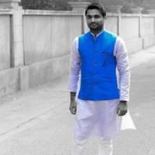 Nutzerprofil von Shekhar