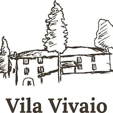 Villa User Profile
