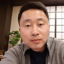 정국 Kullanıcı Profili