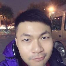 Profil utilisateur de Bohong