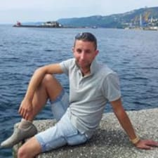 Profil utilisateur de Varga