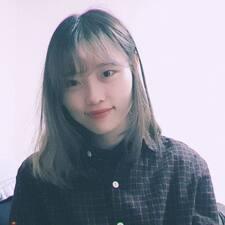 Profil utilisateur de Kyungheui