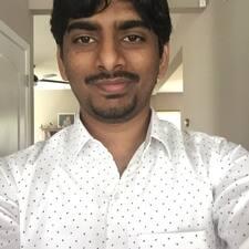 Потребителски профил на Goutham