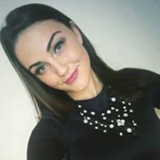 Profil utilisateur de Džiuljeta