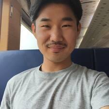Minsang的用户个人资料