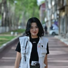 Profil korisnika 宇彤