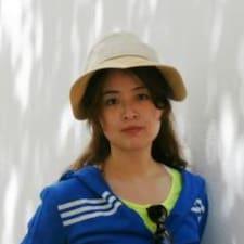 美香 User Profile