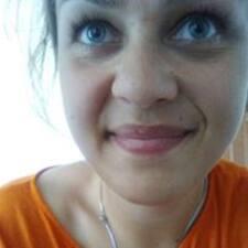 Profil utilisateur de Kaja