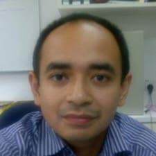 Notandalýsing Mohamed Ramli
