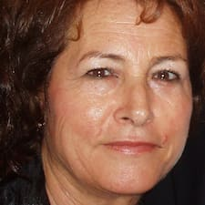 Mercedes Brukerprofil