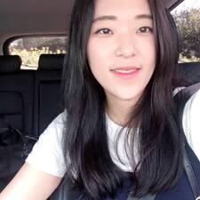 Perfil do utilizador de Eunjeong