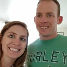 Profilo utente di Leigha & Dan