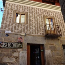 Nutzerprofil von Hotel Rural Cayetana