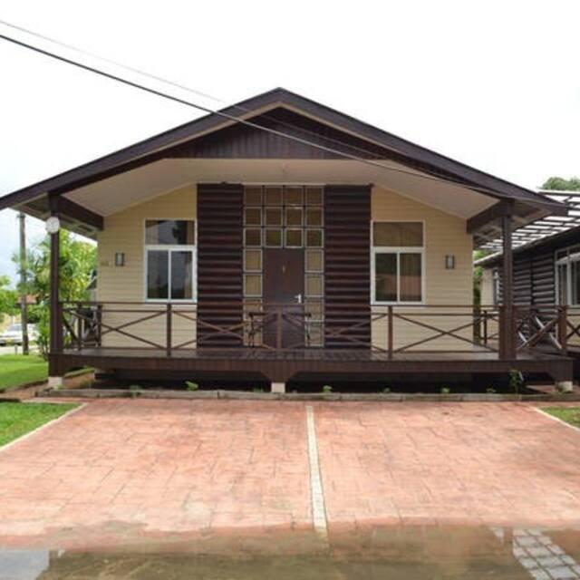 Guidebook for Paramaribo