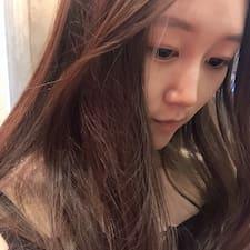 嘉琦 User Profile