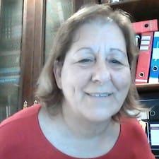 Graça Brukerprofil