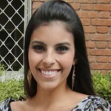 Jacqueline Cecílio - Profil Użytkownika