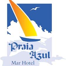 Профиль пользователя Praia Azul