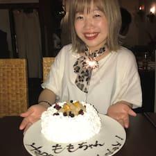 鬼塚 User Profile