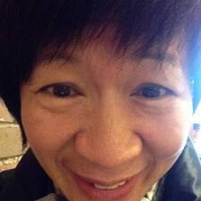Profil utilisateur de Thuy Trang