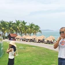 Nutzerprofil von 贺老三和他的朋友们海景度假民宿