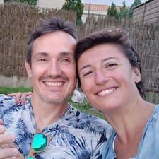 Aurélie Et Fred님의 사용자 프로필