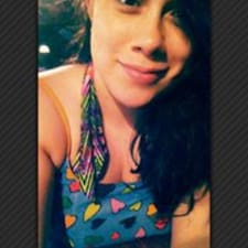 Andrea De Los Ángeles Kullanıcı Profili