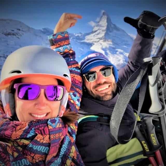 Our Guidebook for Zermatt
