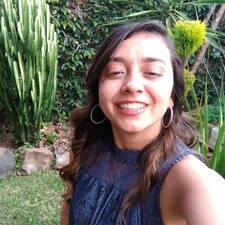 Zenaida felhasználói profilja