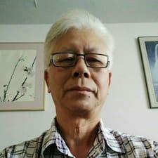 Profil utilisateur de Fung