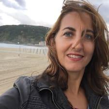 Profil utilisateur de María Jose